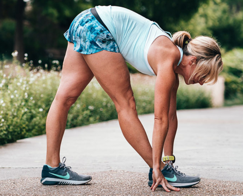 Effective Myotherapy Ballarat - stretch + exercise tips